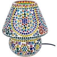 Dom Namizne svetilke Signes Grimalt Mushroom Svetilka Multicolor