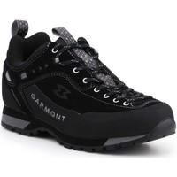 Čevlji  Ženske Pohodništvo Garmont Dragontail LT 481044-20I black