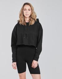 Oblačila Ženske Puloverji Yurban OHIVE Črna