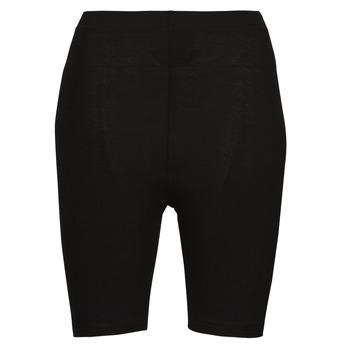 Oblačila Ženske Kratke hlače & Bermuda Yurban OHOVE Črna