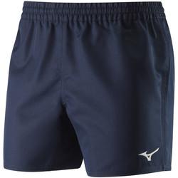 Oblačila Moški Kratke hlače & Bermuda Mizuno Short  Authentic R bleu marine