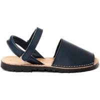 Čevlji  Otroci Sandali & Odprti čevlji Purapiel 69723 BLUE