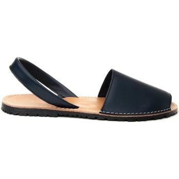 Čevlji  Ženske Sandali & Odprti čevlji Purapiel 69727 BLUE