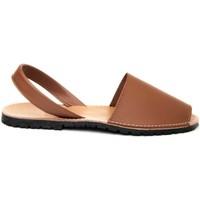 Čevlji  Ženske Sandali & Odprti čevlji Purapiel 69729 LEATHER