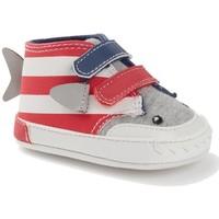 Čevlji  Dečki Nogavice za dojenčke Mayoral 25103-15 Rdeča