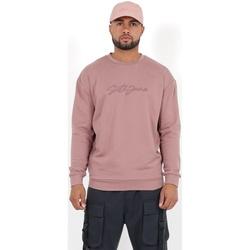 Oblačila Moški Puloverji Sixth June Sweatshirt  Velvet rose