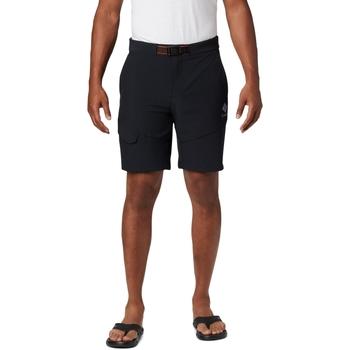Oblačila Moški Kratke hlače & Bermuda Columbia Maxtrail Črna