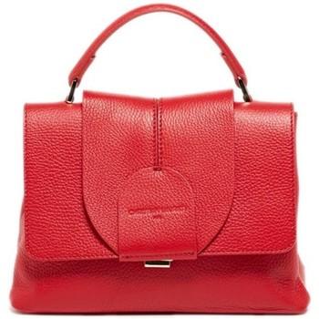 Torbice Ženske Ročne torbice Christian Laurier JADOR ROUGE FONCE