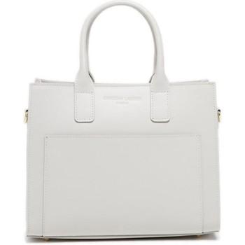 Torbice Ženske Ročne torbice Christian Laurier MIA GRIS CLAIR
