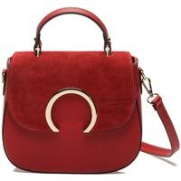 Torbice Ženske Ročne torbice Christian Laurier MIRA ROUGE