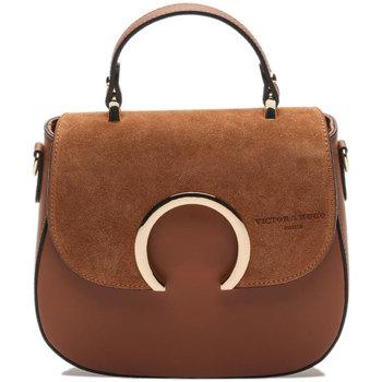 Torbice Ženske Ročne torbice Christian Laurier MIRA CAMEL
