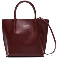 Torbice Ženske Ročne torbice Christian Laurier LAVA BORDEAUX