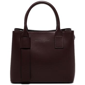 Torbice Ženske Ročne torbice Maison Heritage MINI FARA BORDEAUX