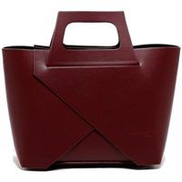 Torbice Ženske Ročne torbice Maison Heritage RITA BORDEAUX