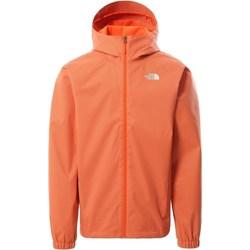 Oblačila Moški Jakne The North Face Quest Oranžna