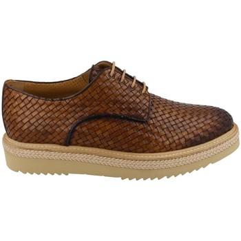 Čevlji  Moški Čevlji Derby & Čevlji Richelieu Calce  Beige