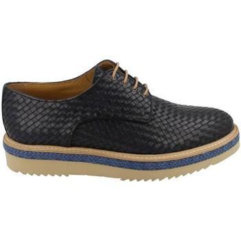 Čevlji  Moški Čevlji Derby & Čevlji Richelieu Calce  Azul