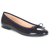 Čevlji  Ženske Balerinke Betty London VROLA Modra