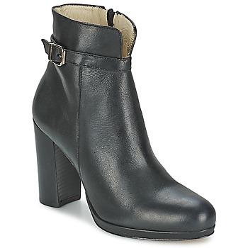 Čevlji  Ženske Gležnjarji Betty London GRAZI Črna