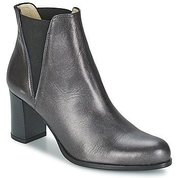 Čevlji  Ženske Gležnjarji Betty London GALAXA Siva