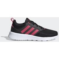 Čevlji  Otroci Fitnes / Trening adidas Originals QT RACER 2.0 FW3963 Črna