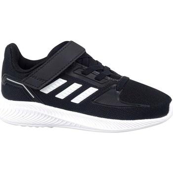 Čevlji  Otroci Tek & Trail adidas Originals Runfalcon 20 K Črna
