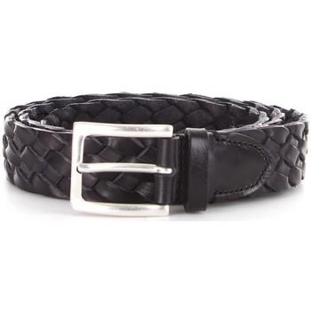 Tekstilni dodatki Moški Pasovi Gavazzeni CA01022293 Black