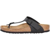 Čevlji  Japonke Birkenstock 043691 BLACK