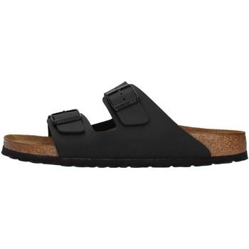 Čevlji  Natikači Birkenstock 051793 BLACK