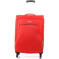 Torbice Mehki kovčki American Tourister 39G000908 RED
