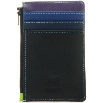 Tekstilni dodatki Obesek za ključe Mywalit 1206-4 BLACK