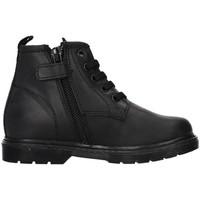 Čevlji  Dečki Polškornji Balducci MATR1301 BLACK