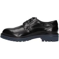 Čevlji  Moški Čevlji Derby Stonefly 210172 BLACK