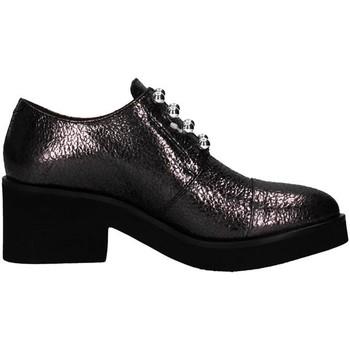 Čevlji  Ženske Čevlji Derby Apepazza STN01 BLACK