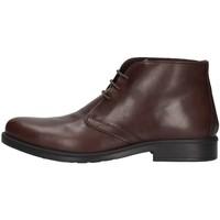 Čevlji  Moški Polškornji Enval 2220211 BROWN