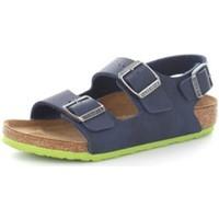 Čevlji  Dečki Sandali & Odprti čevlji Birkenstock 035203 BLUE
