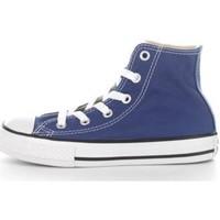 Čevlji  Dečki Visoke superge Converse 351168C LIGHT BLUE