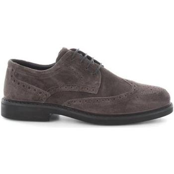 Čevlji  Otroci Čevlji Derby IgI&CO 6657600 GREY
