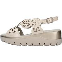 Čevlji  Ženske Sandali & Odprti čevlji CallagHan 26510 WHITE