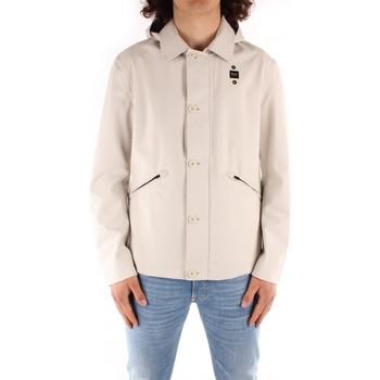 Oblačila Moški Športne jope in jakne Blauer 21SBLUB04170 BEIGE