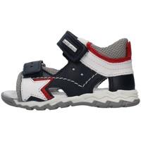 Čevlji  Dečki Sandali & Odprti čevlji Balducci CSP4501 BLUE