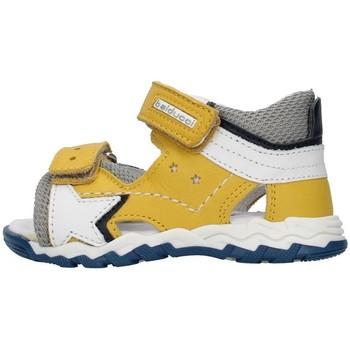 Čevlji  Dečki Sandali & Odprti čevlji Balducci CSP4501 YELLOW