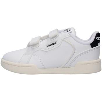 Torbice Dečki Nizke superge adidas Originals FY9284 WHITE