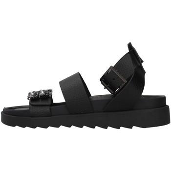 Čevlji  Ženske Sandali & Odprti čevlji Apepazza S1SOFTWLK05/LEA BLACK