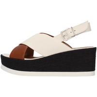 Čevlji  Ženske Sandali & Odprti čevlji Tres Jolie 2801/JIL/MS BROWN