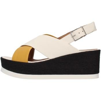 Čevlji  Ženske Sandali & Odprti čevlji Tres Jolie 2801/JIL/MS YELLOW