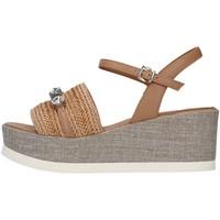 Čevlji  Ženske Sandali & Odprti čevlji Tres Jolie 2093/JIL/MS GREY