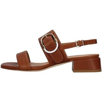 Čevlji  Ženske Sandali & Odprti čevlji Tres Jolie 2083/MUSA BROWN