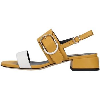 Čevlji  Ženske Sandali & Odprti čevlji Tres Jolie 2083/MUSA WHITE