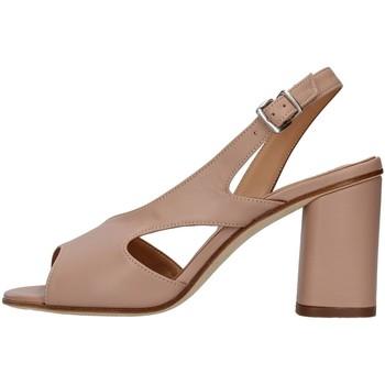 Čevlji  Ženske Sandali & Odprti čevlji Tres Jolie 2062/ELDA BEIGE